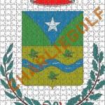 Lo stemma di Valmorea