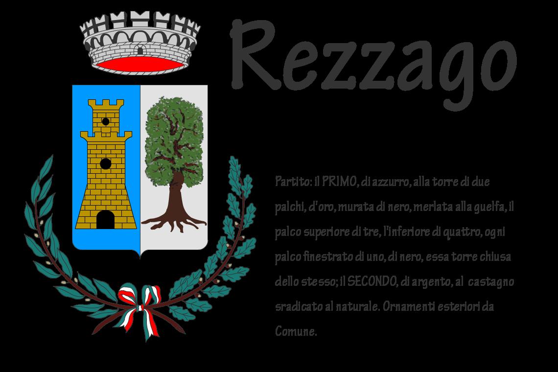Stemma di Rezzagp
