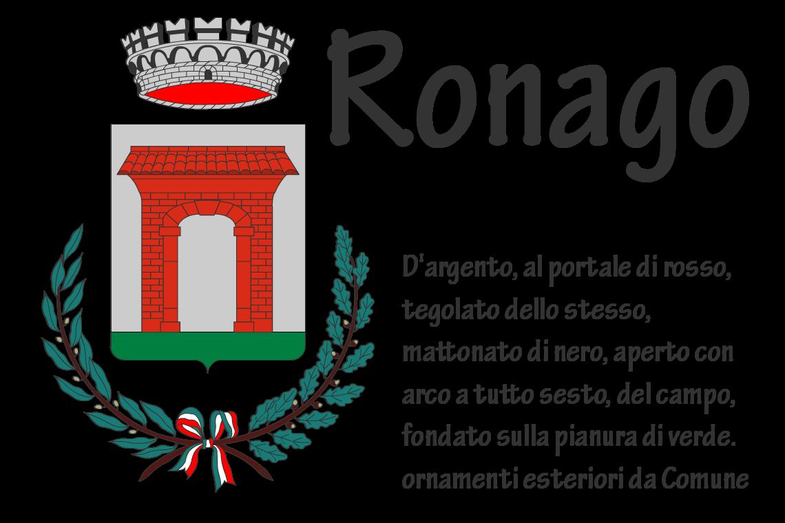 Stemma di Ronago
